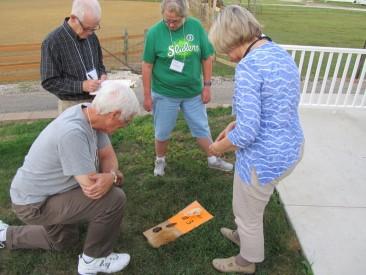 Master Naturalists- Natural Volunteers