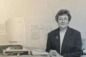 Lonergan announces retirement from County Circuit Clerk