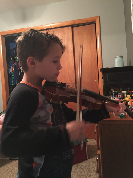 """Why I take my kids to classical music concerts"""