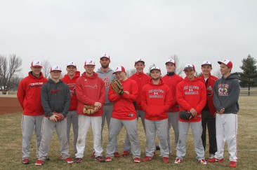JHS Baseball 2014 Early Season Recap
