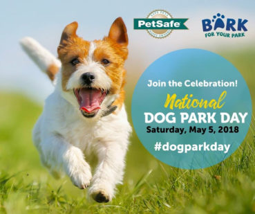 National Dog Park Day