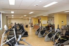 Passavant's Longtime Cardiac and Pulmonary Rehabilitation Program Remodels and Continues to Grow