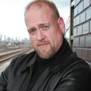 Sean-Edward Hall