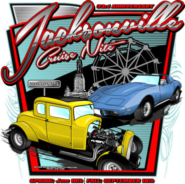 Fall Cruise Nite