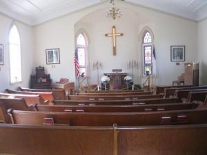 Liberty Church 2