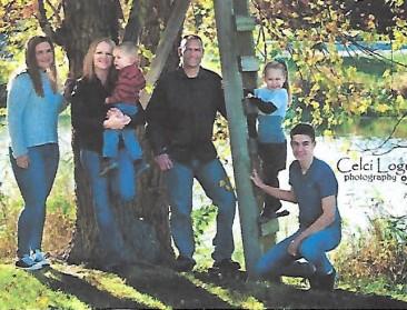 A Hosting Family