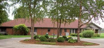 Alvin Eades Center