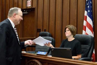 Meet the Jacksonville Municipal Court