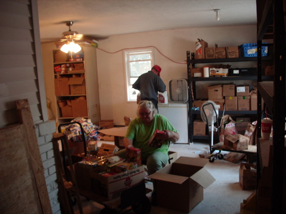 The North Greene Area Food Pantry The Source