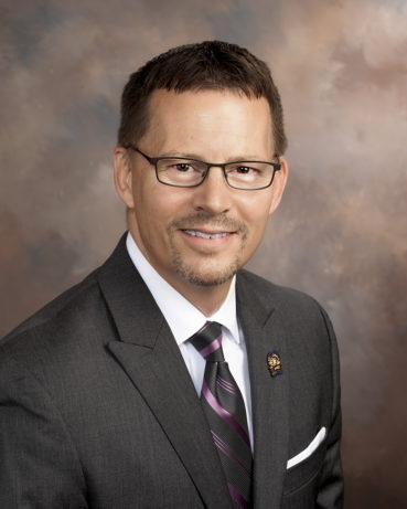 Michael D. Oldenettel named Illinois REALTOR® of the Year