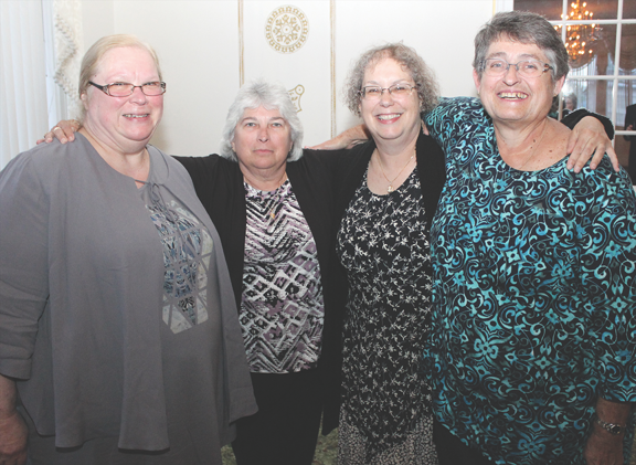 Passavant strives to be a great place to work