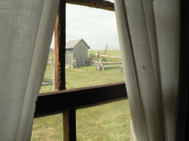 Prairie women's legacy