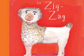 Picture Books for New Readers and Non-Readers