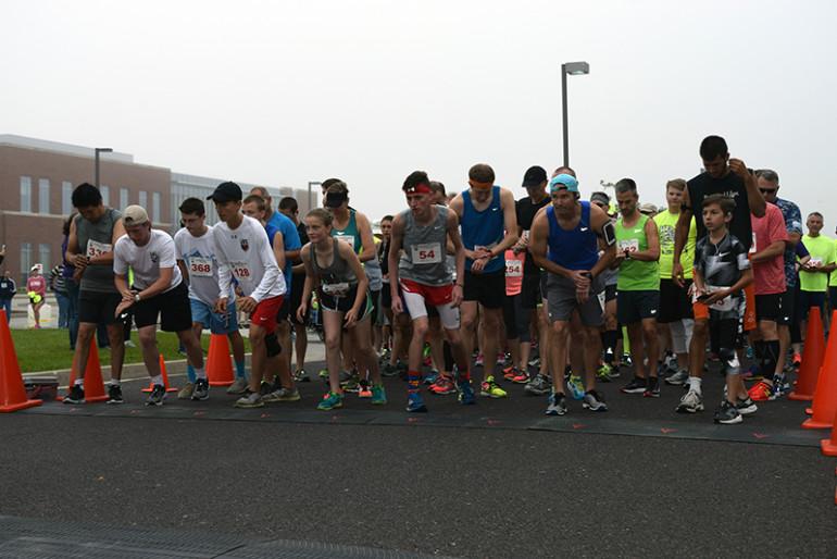 Repeat winners at 2017 Passavant-Gatorade Races