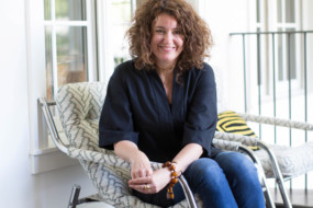 Rachel Gray: Interior design, Jacksonville to Memphis