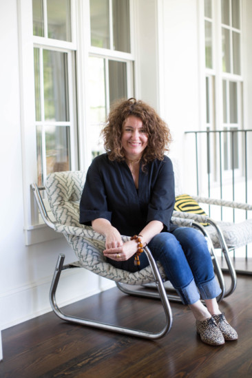 Rachel Gray: Interior design, Jacksonville to Memphis