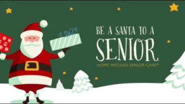 Local program delivers holiday spirit to area seniors