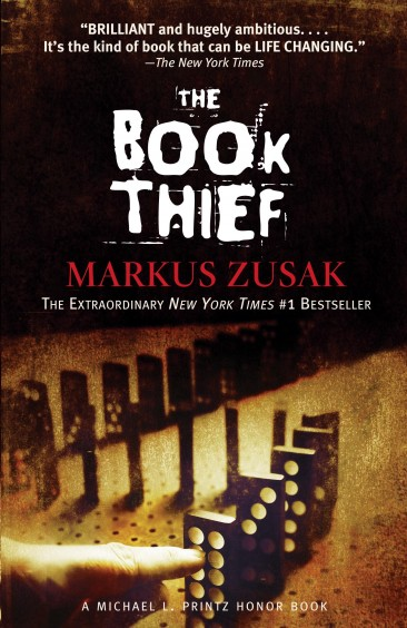 The Book Thief (Review)