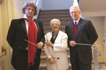 Jacksonville Symphony's superconductor comes to a winning close