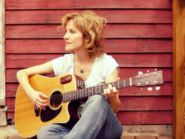Nashville songwriter coming to Jacksonville