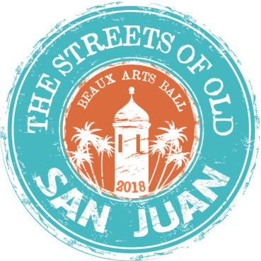 Old San Juan will be celebrated at Art Association's Beaux Arts Ball
