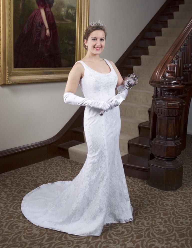 Laura Blair Sibert to be honored at Beaux Arts Ball