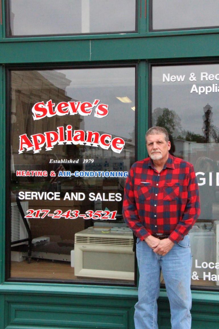 Your 15 Minutes: Steve Pikert