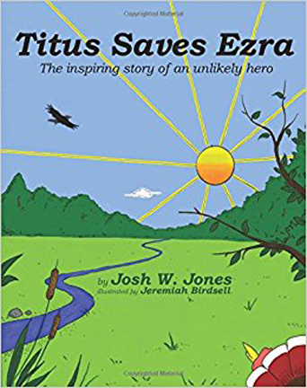 "Book Review: ""Titus Saves Ezra"""
