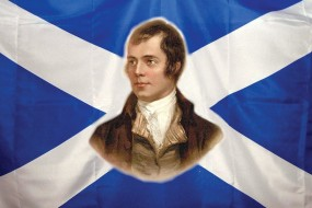 Bobby Burns night