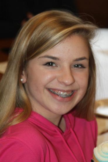 2016 Essay Contest  – Claire Van Aken