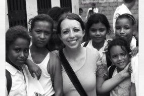 Jacksonville Native Completes Mission Work in Honduras