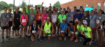 Passavant Marathon