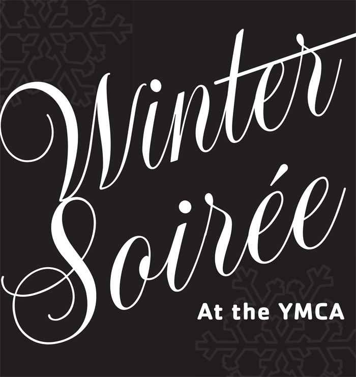 YMCA Hosts A Winter Soirée on February 5