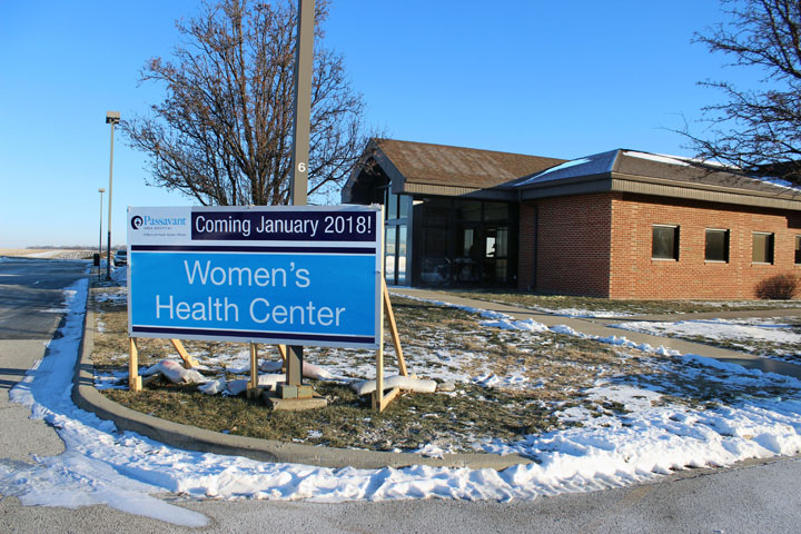 Womens Health Care Expanded Services