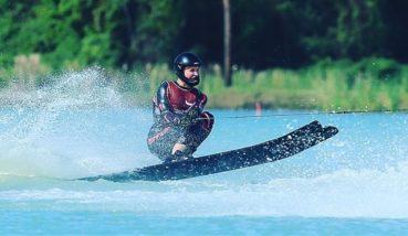 Collegiate Water Ski National Championships