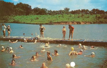 History of Western Illinois Youth Camp & Retreat Center