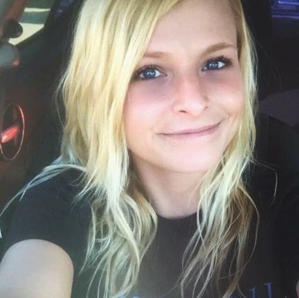 Carly Basham