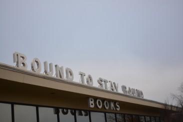Bound To Stay Bound