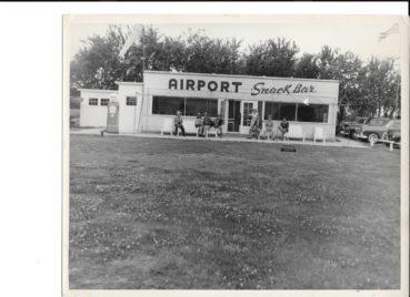 Jacksonville's Original Airport