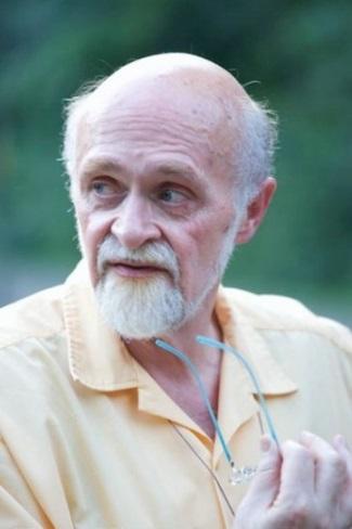 Ken Bradbury
