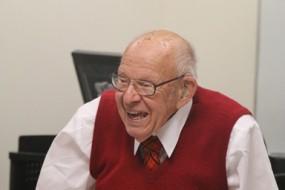 Dr. William Cross
