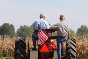 46th Annual Steam Show and Fall Festival Days