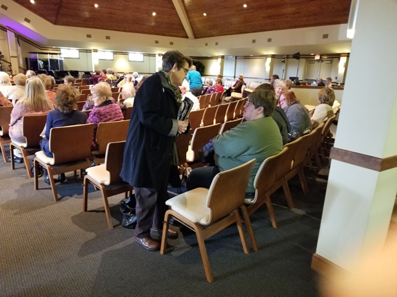 41 Years of Explorer's Bible Study