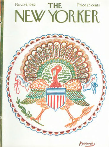 Turkey or eagle?