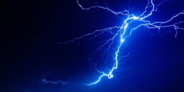 Shocking facts about lightning
