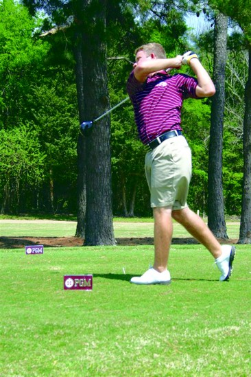 Pettit heads to Pinehurst