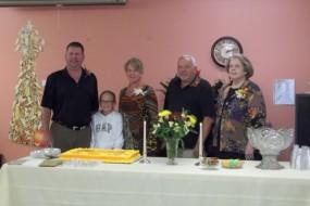 Walker Nursing Home celebrates 65 years!