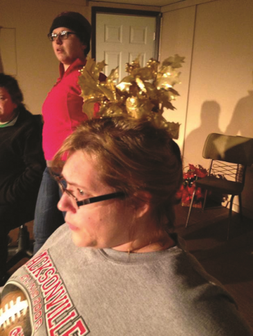 """Steel Magnolias"" bloom at the Jacksonville Theatre Guild"