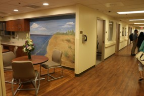 Behavioral Health Unit to open July 19