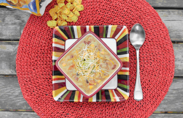 Dos Mexican Sopa
